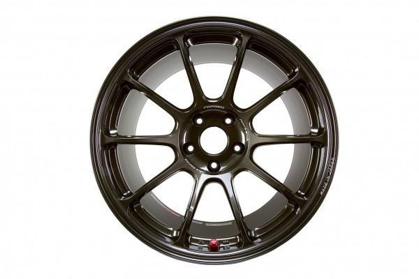 Volk Racing ZE40 Diamond Dark Gunmetal