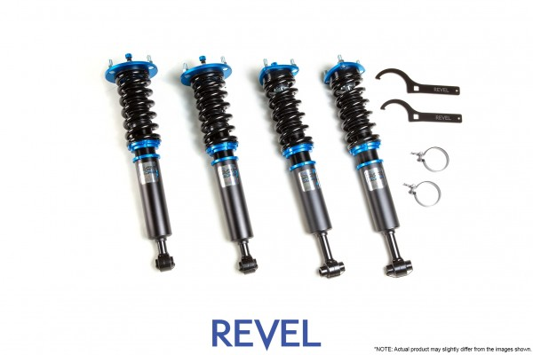 Revel Touring Sports Damper-Lexus