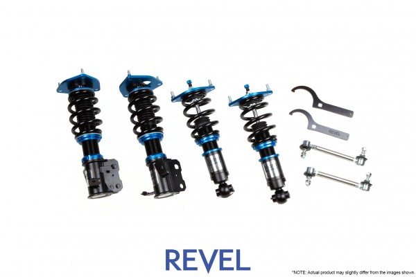 Revel Touring Sports Damper-Scion