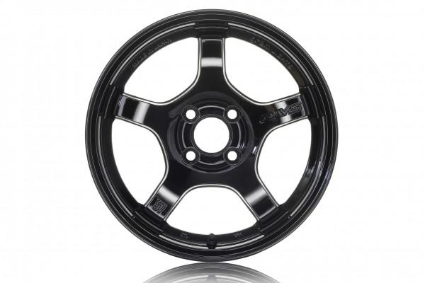 57CR Glossy Black