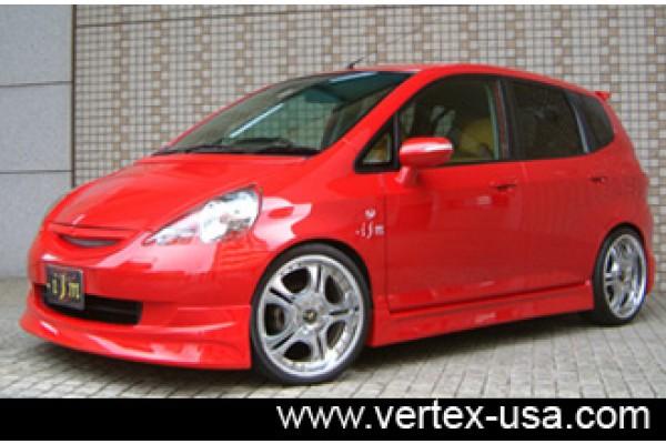 Honda Fit ISM 3PC KIT
