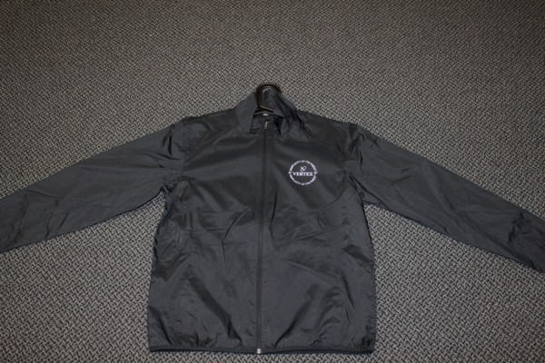 Vertex Limited Edition Track Jacket