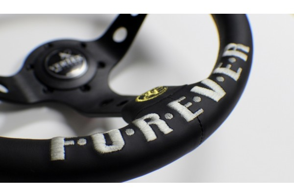 Vertex Forever Steering Wheel