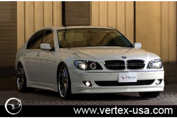 BMW E65/66 7series Late Model 3PKIT