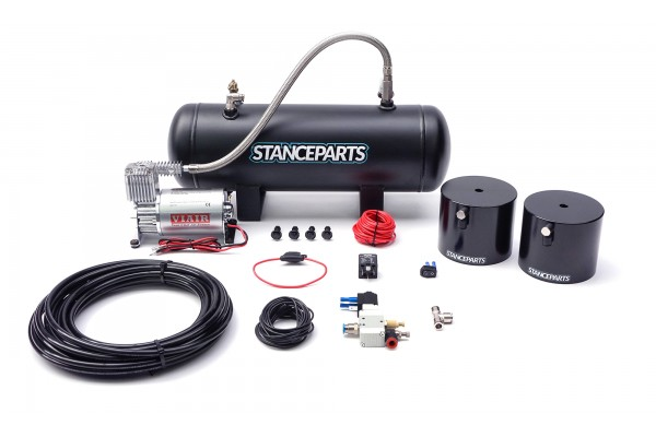 StanceParts Complete Front Kit