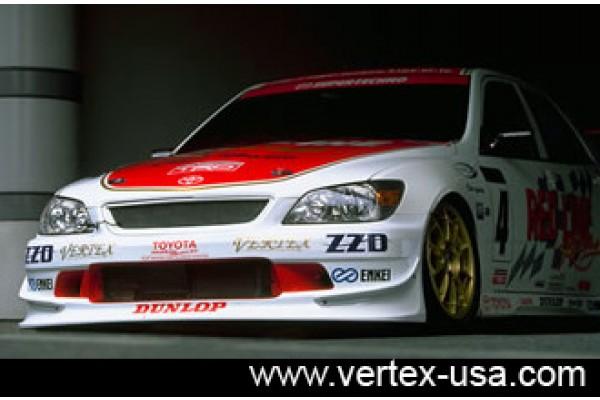 S-Endurance Race Type Front bumper