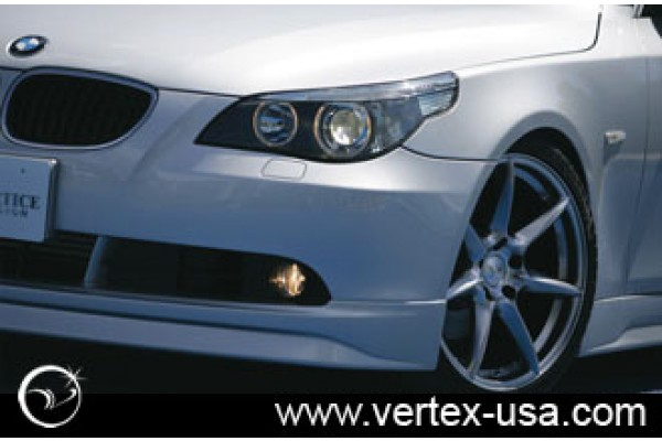 BMW E60 5series Front Lip