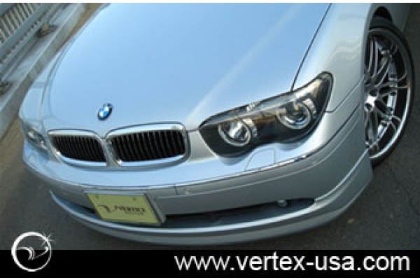 BMW E65/66 7series Early Model Front Lip