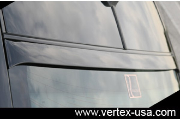 DIGNA V35 SKYLINE COUPE/G35 COUPE REAR ROOF SPOILER