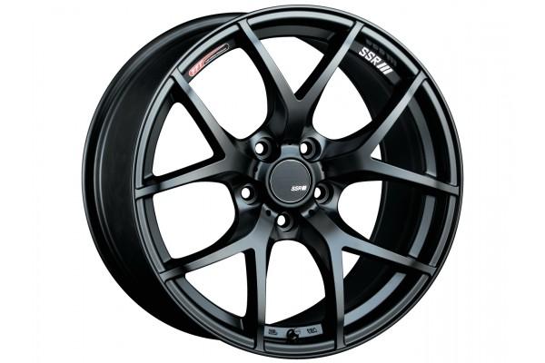 GTV03 Flat Black