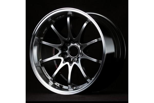 Volk Racing CE28N 8 Spoke Design Formula Silver/Diamond Cut