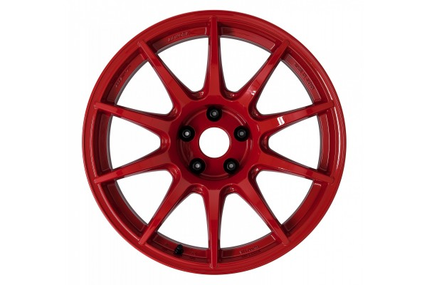 MCO Racing Type CS Bright Red