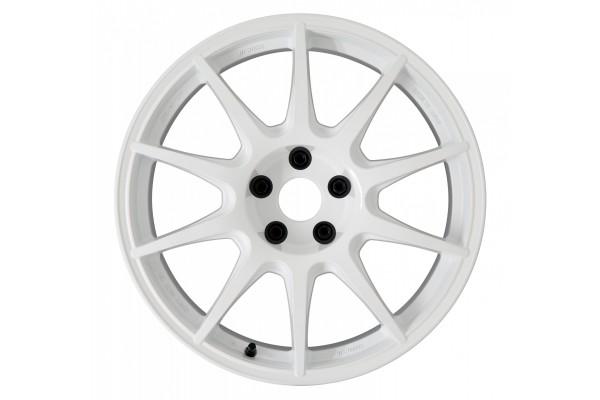MCO Racing Type CS White