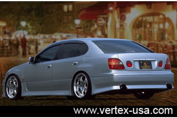98-05 Lexus GS300/400 JZS160/161 REAR BUMPER