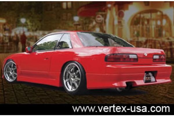 89-93 240SX Silvia S13 Rear Bumper