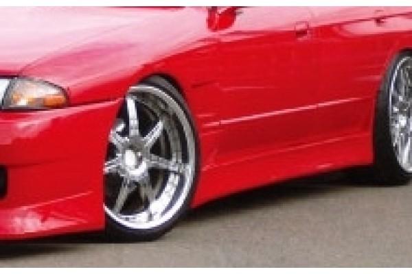 Vertex Nissan Skyline R32 4 Door Side Skirts