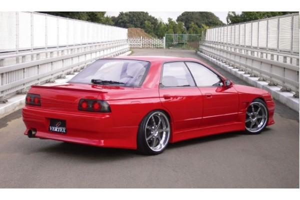 Vertex Nissan Skyline R32 Rear Bumper