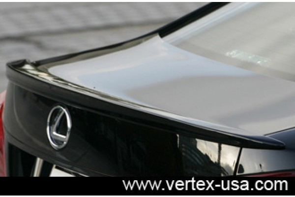 DIGNA LEXUS IS350/250 REAR SPOILER