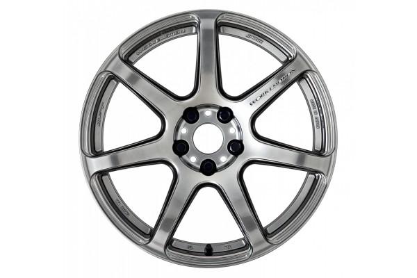 Emotion T7R GT Silver