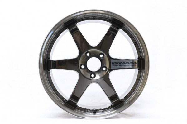 Volk Racing TE37 SL Pressed Double Black