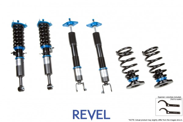 Revel Touring Sports Damper-Infiniti