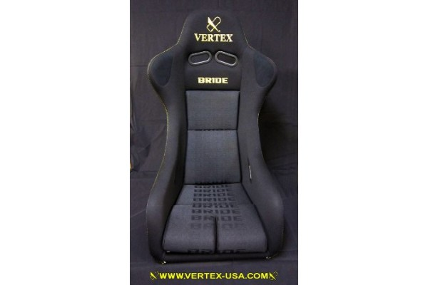 Vertex Racing Seat by Bride