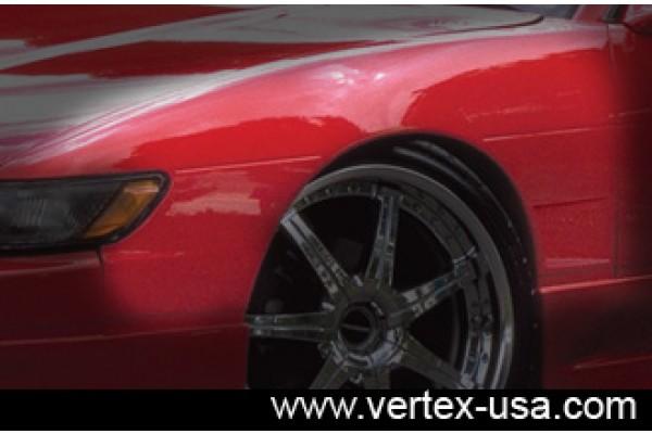 89-93 240SX Coupe/ Silvia S13 Aero Fenders