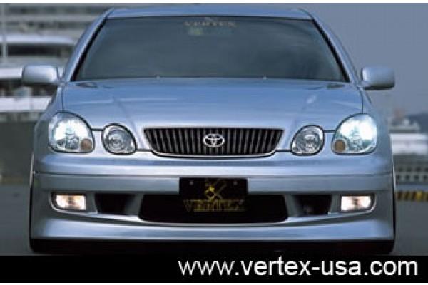 98-05 Lexus GS300/400 JZS160/161 FRONT BUMPER