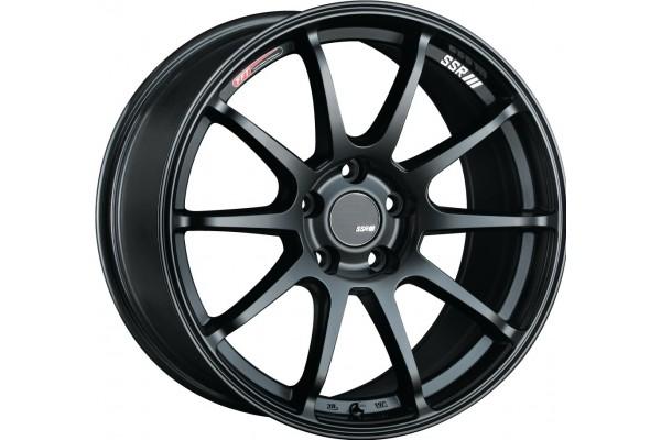 GTV02 Flat Black