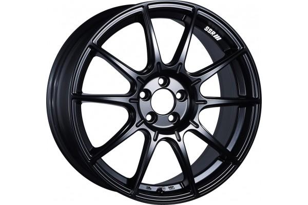 GTX01 Flat Black
