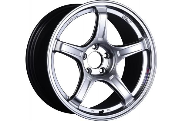 GTX03 Platinum Silver Per Wheel