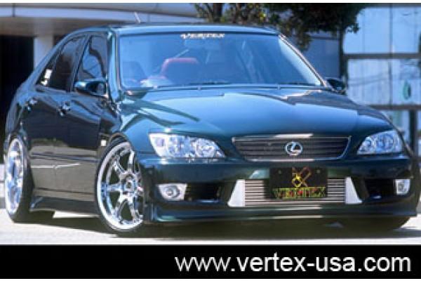 98-05 IS300 FULL Vertex 3PC Kit