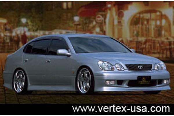 98-05 Lexus GS300/400 FULL Vertex Kit