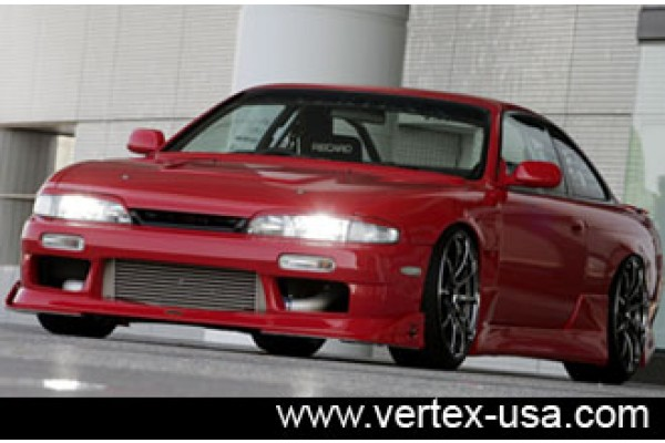 95-96 240SX (S14) Vertex Full Kit