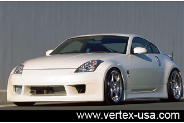 350Z Full 3Piece Kit