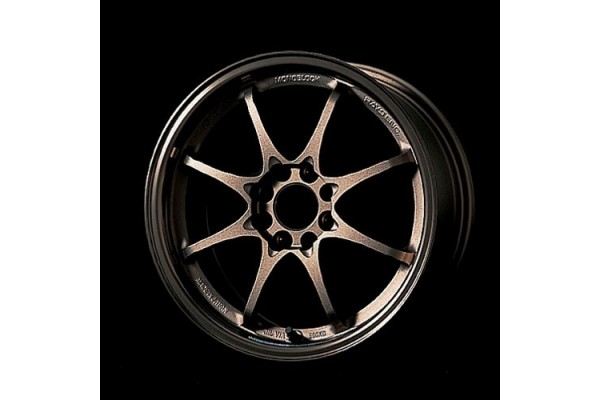 Volk Racing CE28N 8 Spoke Design Bronze