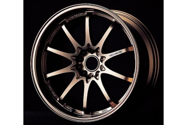 Volk Racing CE28N 10 Spoke Design Bronze