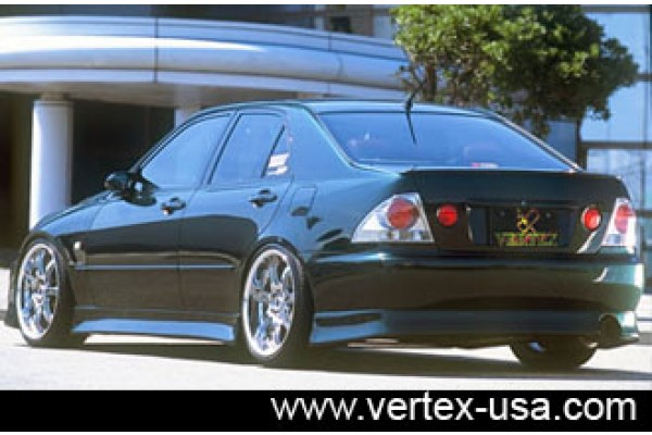Lexus - Vertex Body Kits - Vertex USA