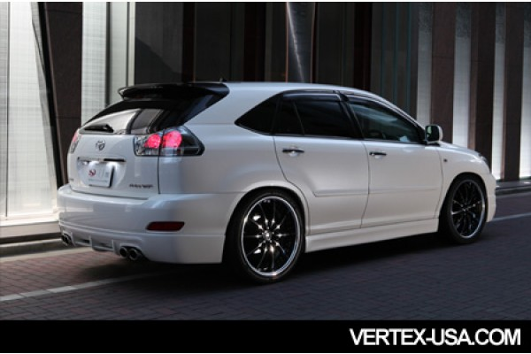 ISM 2004-2009 LEXUS RX (HARRIER) REAR LIP