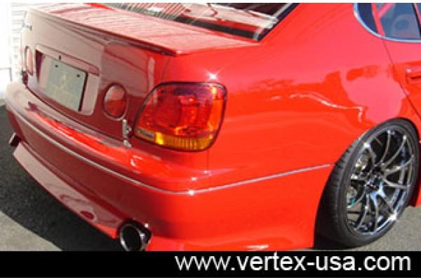 98-05 Lexus GS300/400 JZS160/161 REAR SPOILER
