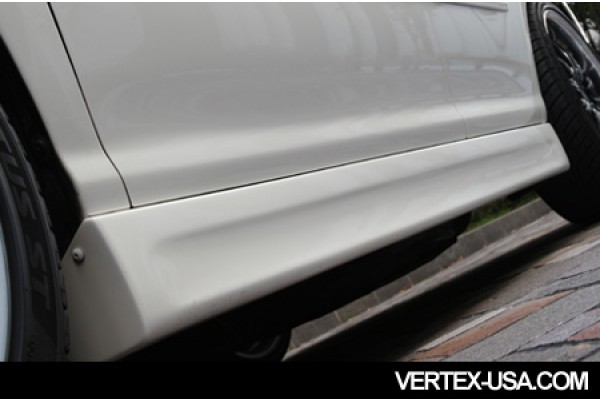 ISM 2004-2009 LEXUS RX (HARRIER) SIDE SKIRTS