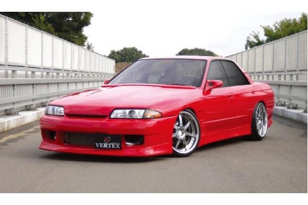 Vertex Nissan Skyline R32 Front Bumper