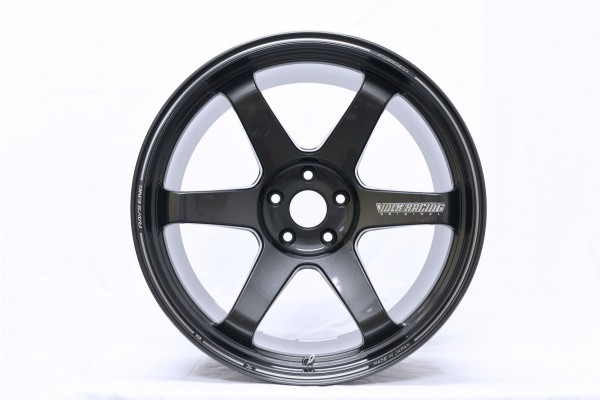 Volk Racing TE37 ULTRA Diamond Dark Gunmetal
