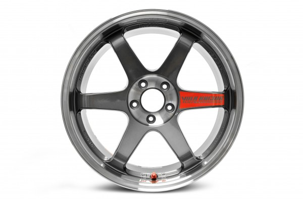 Volk Racing TE37 SL Pressed Graphite