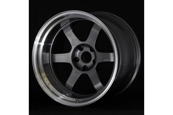 Volk Racing TE37V Mark-II Gunmetal