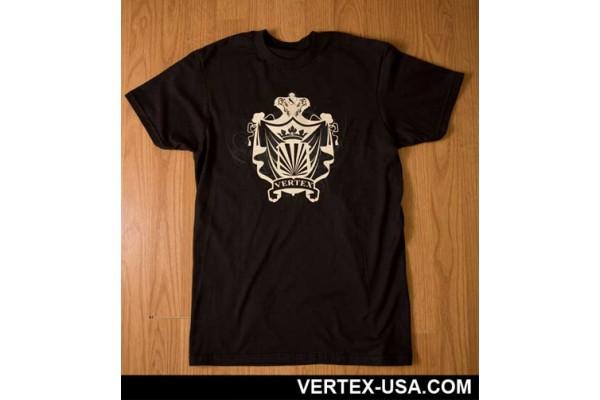 Vertex Crest T-shirt