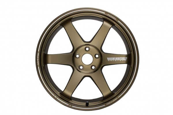 Volk Racing TE37 ULTRA Bronze
