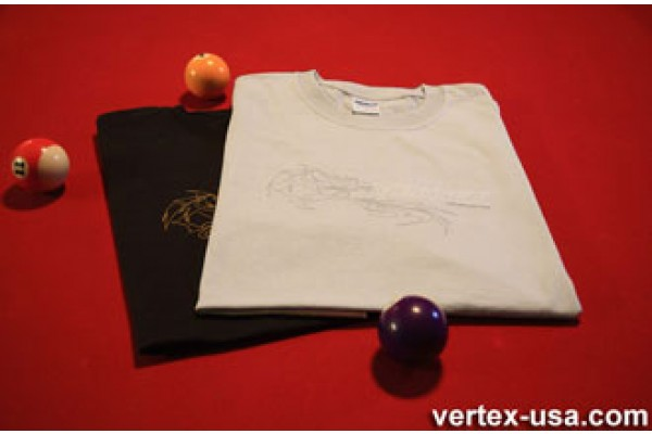 Vertex Dragon Series Tshirt