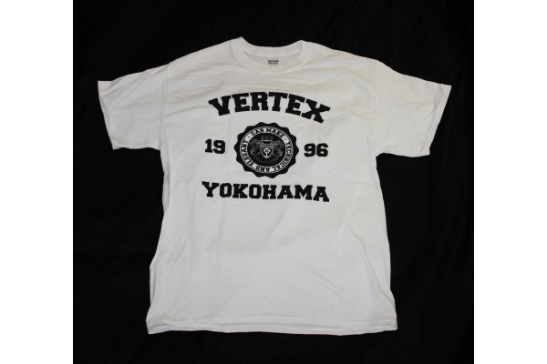 Vertex Yokohama T Shirt